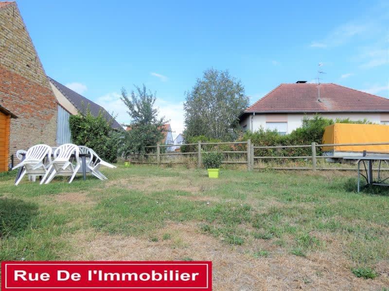 Sale apartment Bilwisheim 239600€ - Picture 6