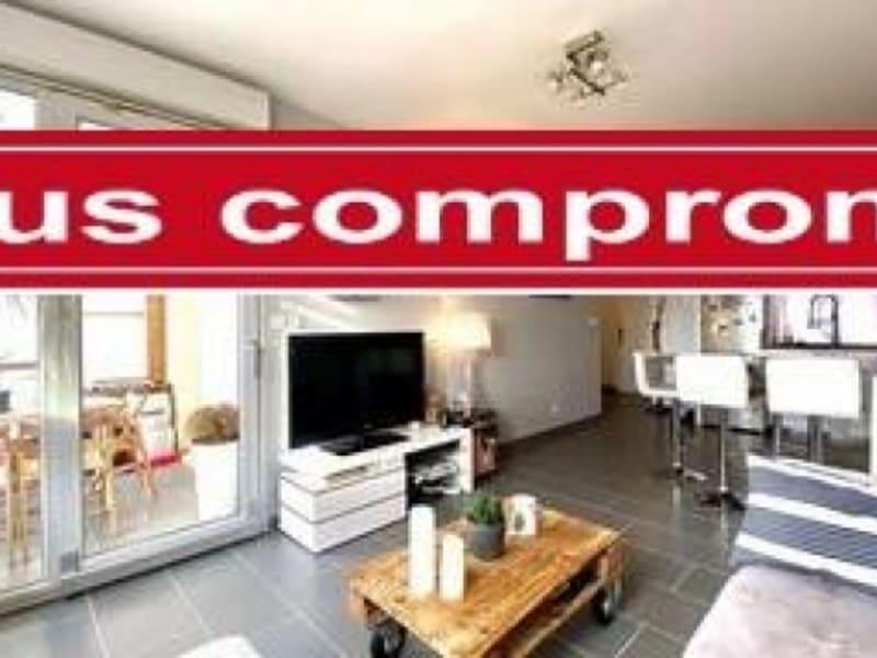 Sale apartment Haguenau 125000€ - Picture 1