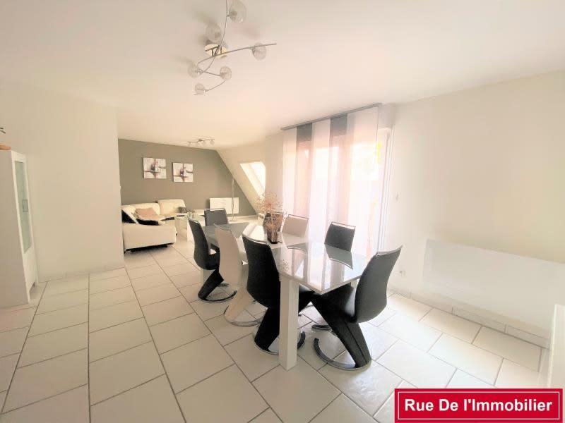 Vente appartement Haguenau 260000€ - Photo 2