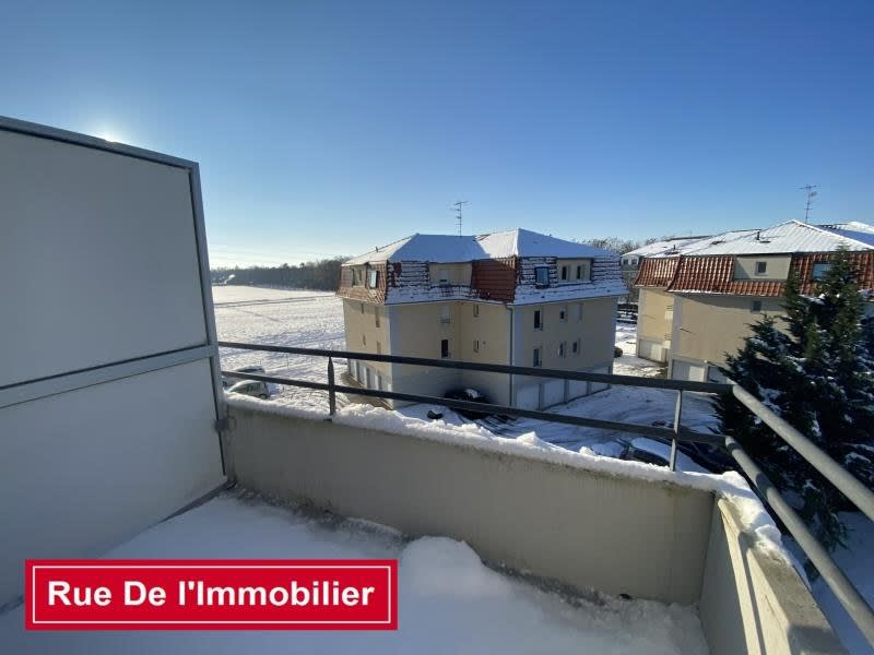 Vente appartement Haguenau 170 000€ - Photo 1