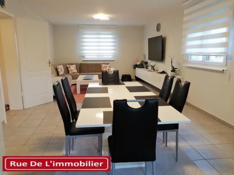 Vente appartement Reichshoffen 175000€ - Photo 3