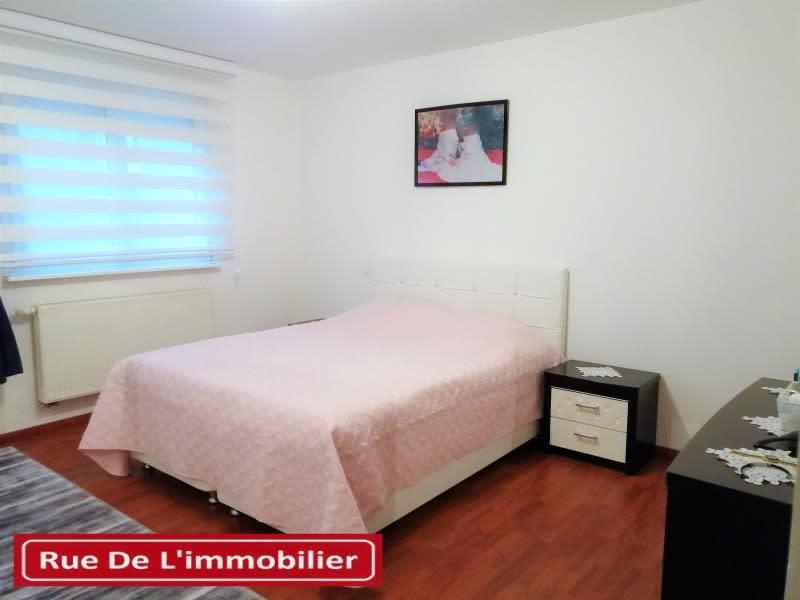 Vente appartement Reichshoffen 175000€ - Photo 4