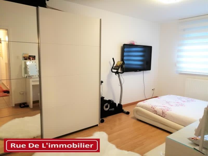 Vente appartement Reichshoffen 175000€ - Photo 5