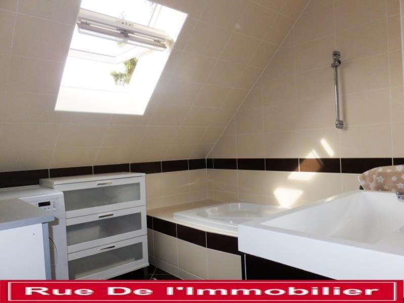 Deluxe sale apartment Niederbronn les bains 220000€ - Picture 6