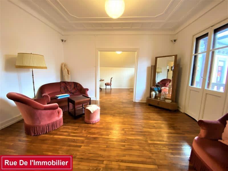 Bouxwiller - 4 pièce(s) - 94.2 m2