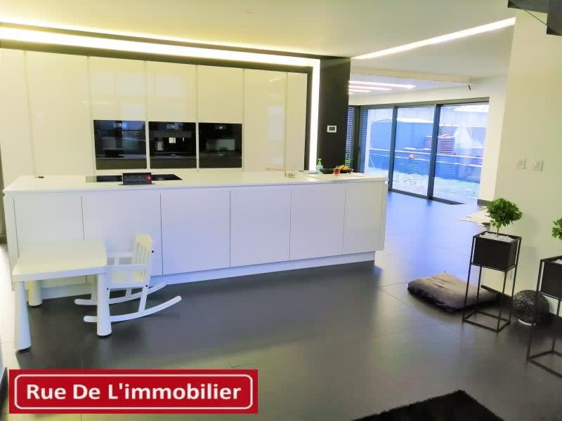 Vente de prestige maison / villa Gundershoffen 595000€ - Photo 3