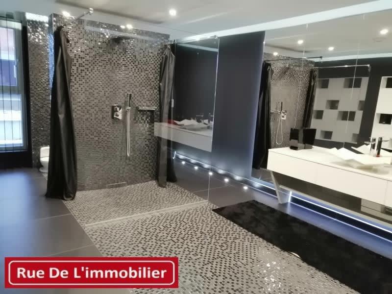 Vente de prestige maison / villa Gundershoffen 595000€ - Photo 5