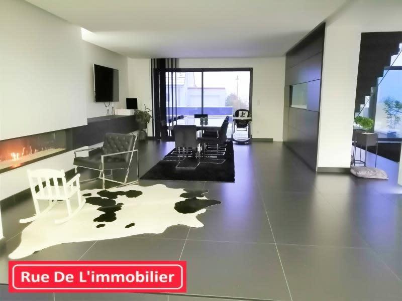 Vente de prestige maison / villa Gundershoffen 595000€ - Photo 6