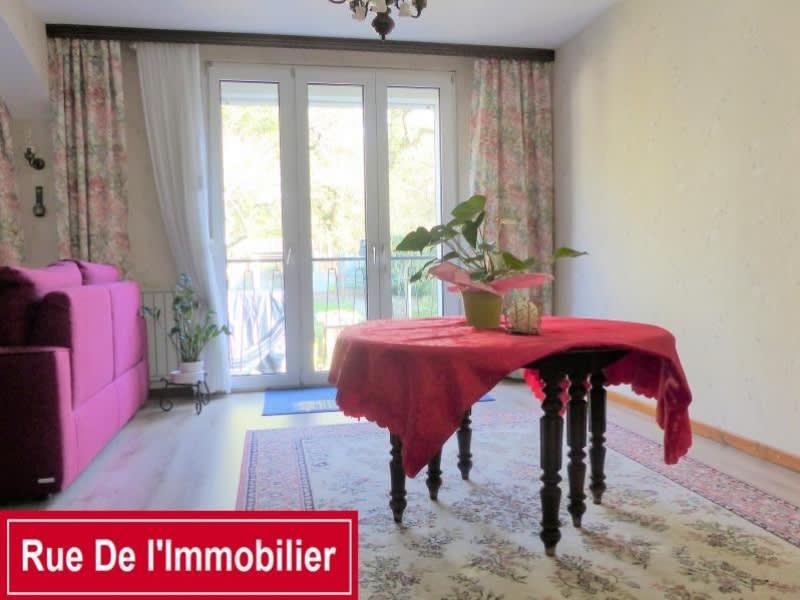 Vente maison / villa Haguenau 203000€ - Photo 2