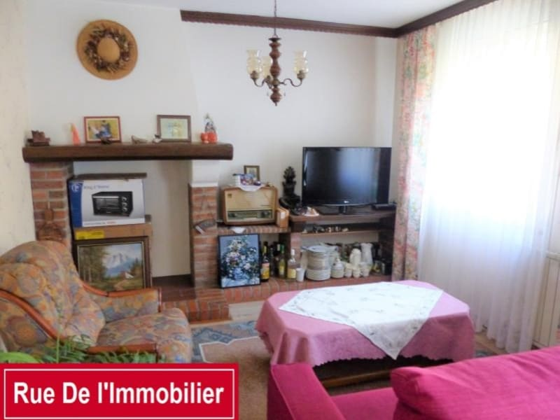 Vente maison / villa Haguenau 203000€ - Photo 3