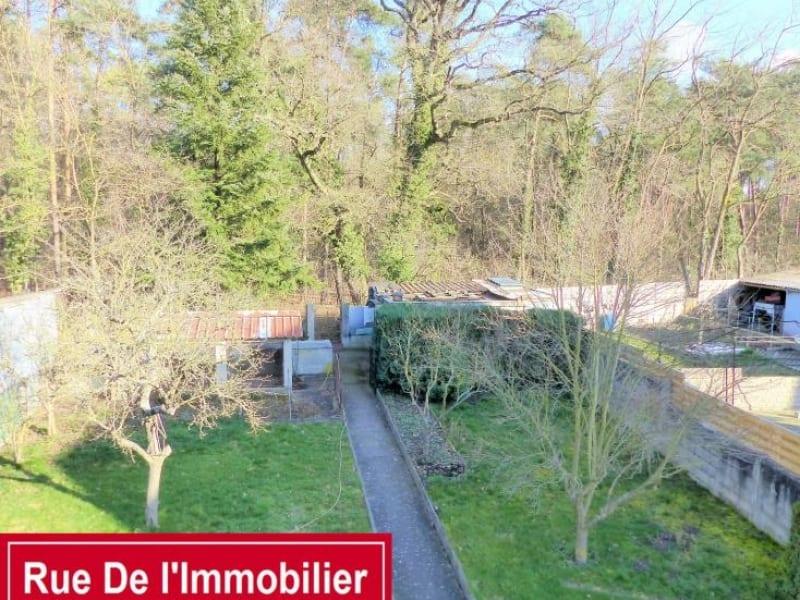 Vente maison / villa Haguenau 203000€ - Photo 4