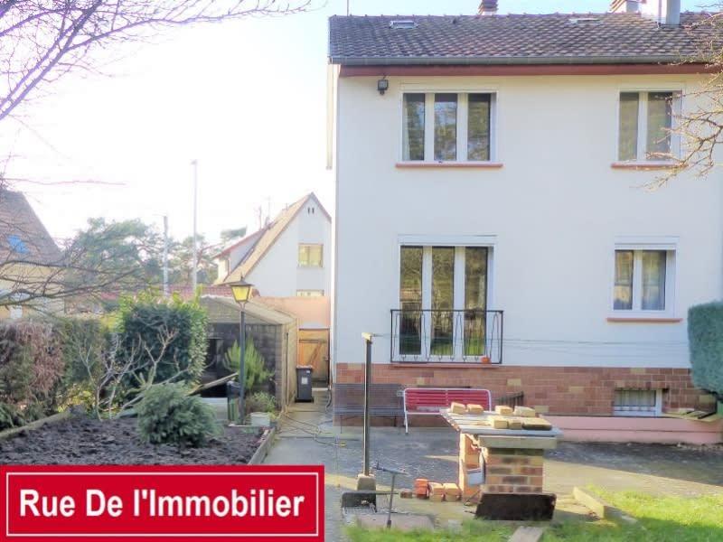 Vente maison / villa Haguenau 203000€ - Photo 5