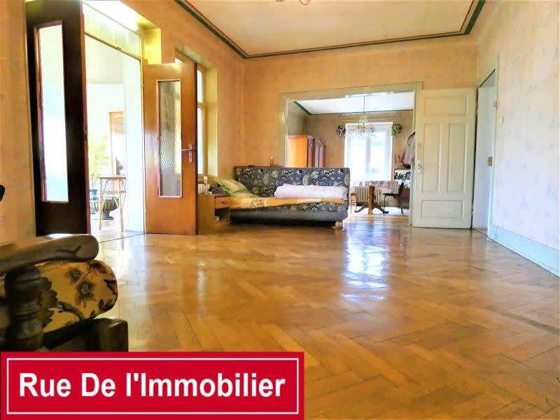Sale house / villa Ingwiller 255 600€ - Picture 3
