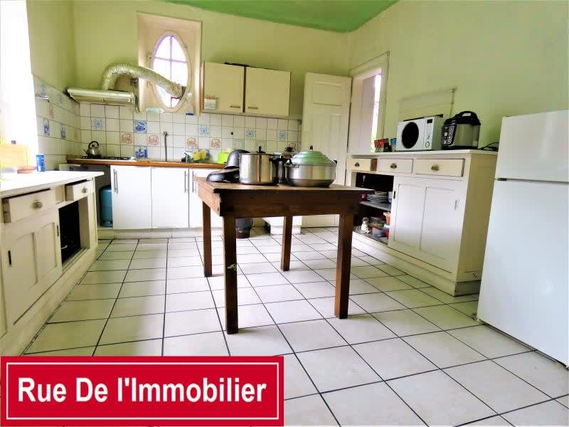 Sale house / villa Ingwiller 255 600€ - Picture 5
