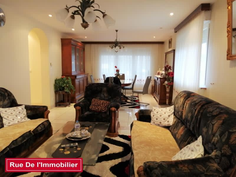 Vente maison / villa Reichshoffen 395000€ - Photo 2
