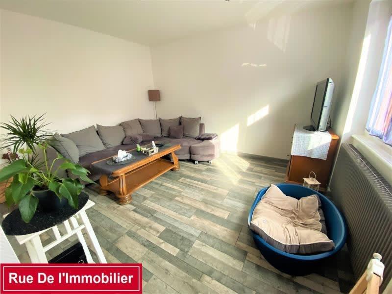 Weinbourg - 2 pièce(s) - 52.18 m2