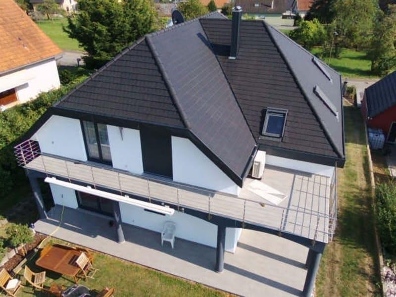 Vente de prestige maison / villa Reichshoffen 630000€ - Photo 8