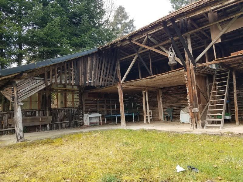 Vente terrain Lutzelhouse 127800€ - Photo 2
