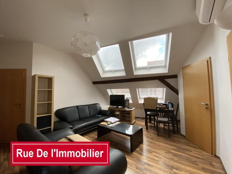 Sale building Haguenau 624 000€ - Picture 1