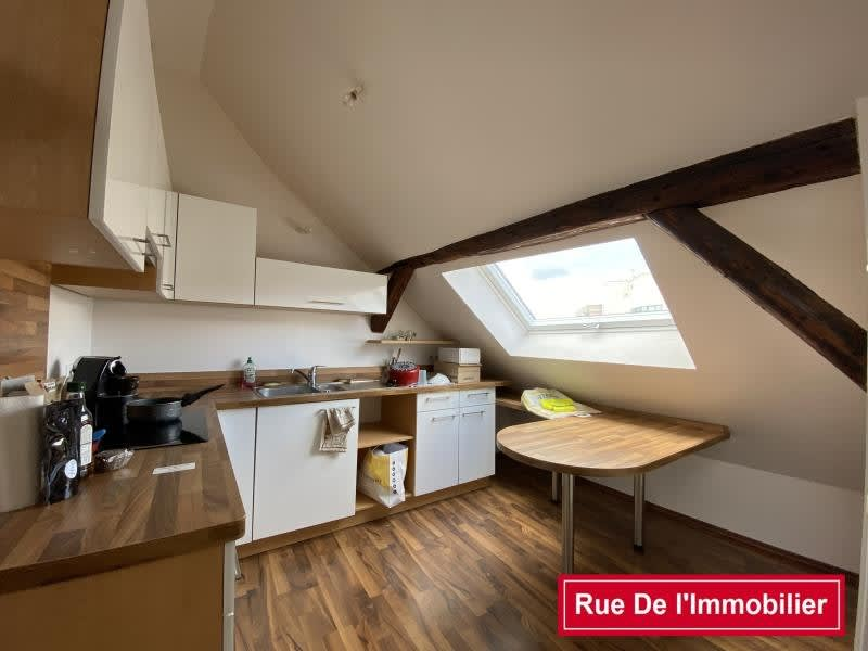 Sale building Haguenau 624 000€ - Picture 2