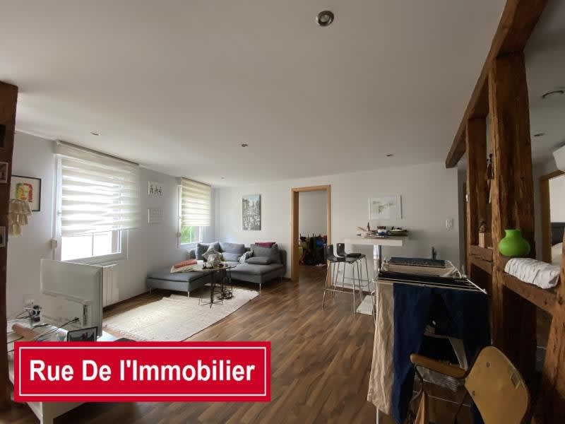 Sale building Haguenau 624 000€ - Picture 4