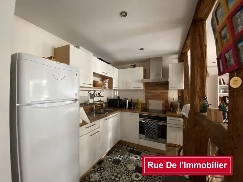 Sale building Haguenau 624 000€ - Picture 5