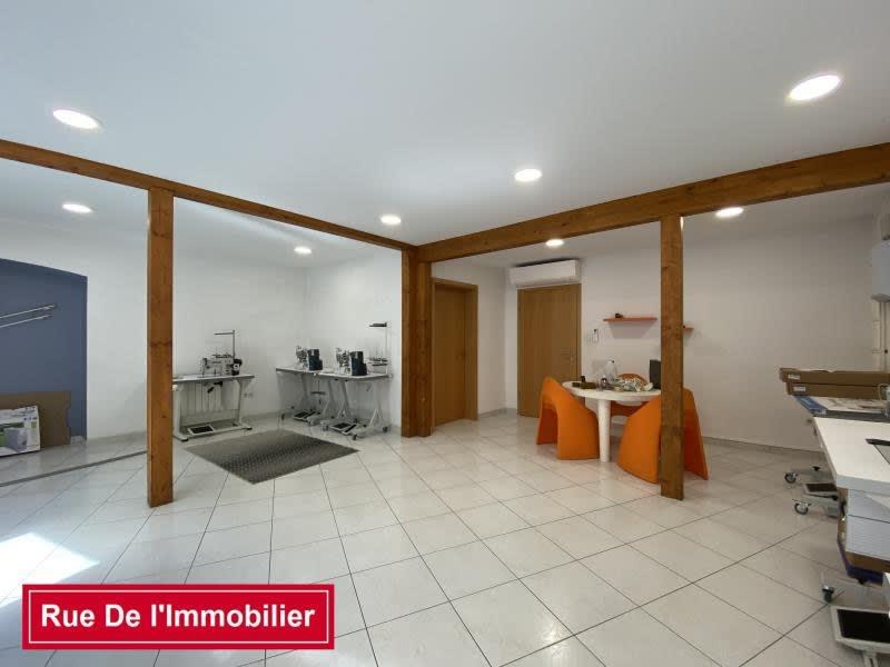 Sale building Haguenau 624000€ - Picture 7