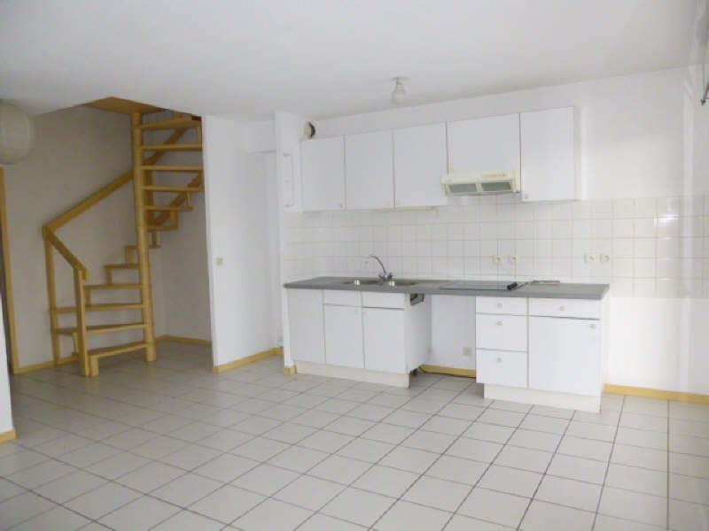 Bordeaux - 3 pièce(s) - 61.7 m2