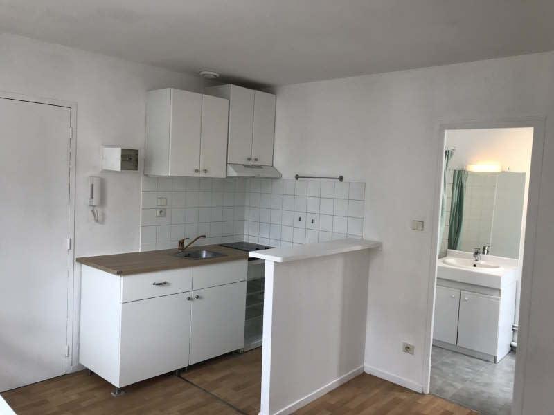 Bordeaux - 2 pièce(s) - 26.6 m2