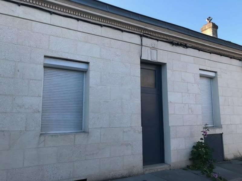 Bordeaux - 2 pièce(s) - 19.09 m2