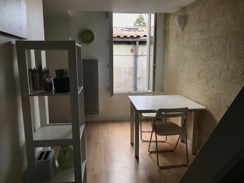 Bordeaux - 2 pièce(s) - 25.54 m2