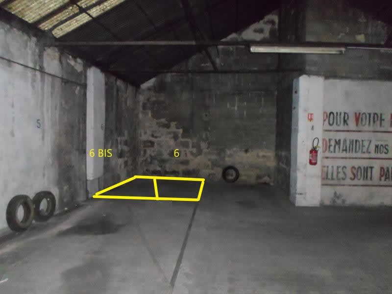 Rental parking spaces Bordeaux 50€ CC - Picture 2