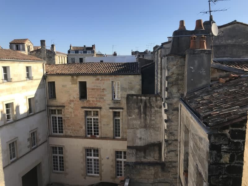 Sale apartment Bordeaux 249000€ - Picture 1