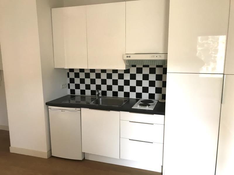 Sale apartment Bordeaux 249000€ - Picture 3