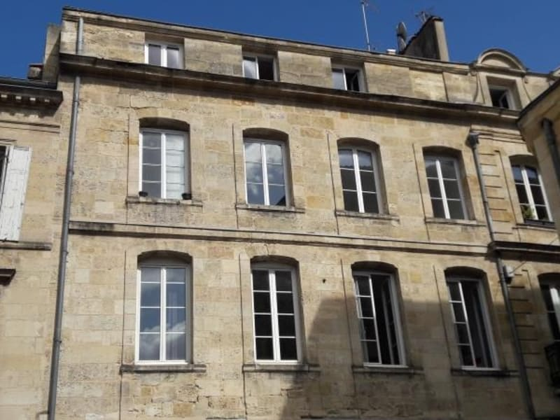 Sale apartment Bordeaux 194000€ - Picture 3
