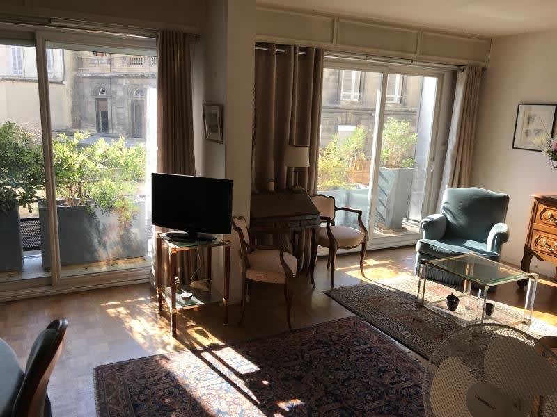 Sale apartment Bordeaux 420000€ - Picture 2