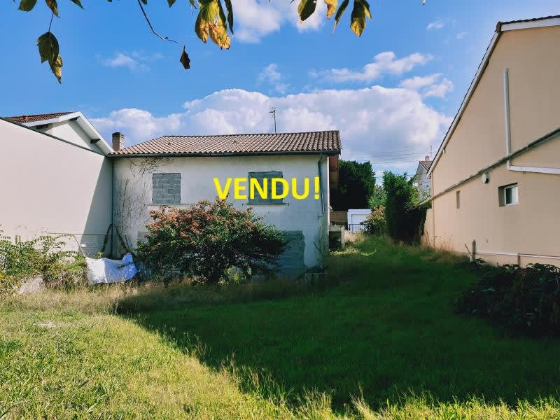 Vente maison / villa Talence 365 000€ - Photo 1