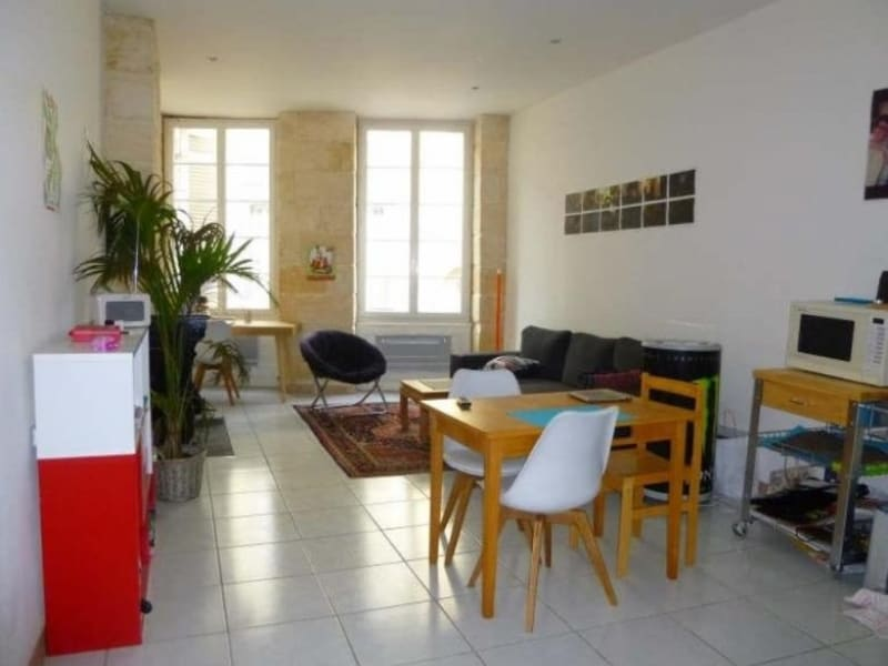 Vente immeuble Bordeaux 1195000€ - Photo 3