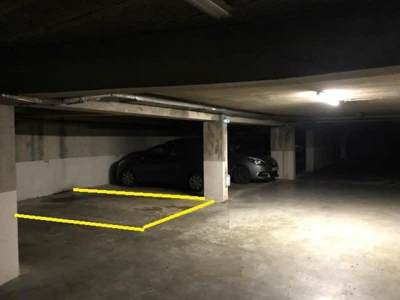Sale parking spaces Bordeaux 37500€ - Picture 4
