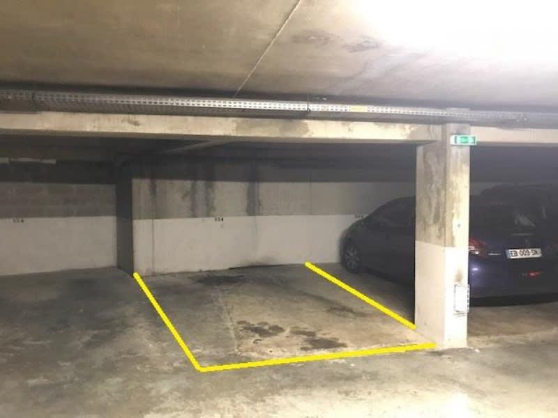 Sale parking spaces Bordeaux 37500€ - Picture 5
