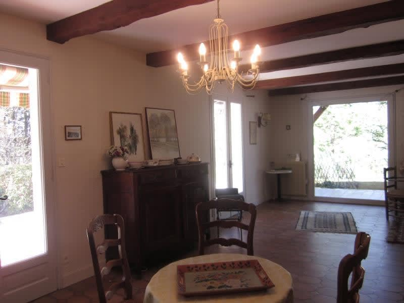 Sale house / villa L isle jourdain 299 000€ - Picture 4