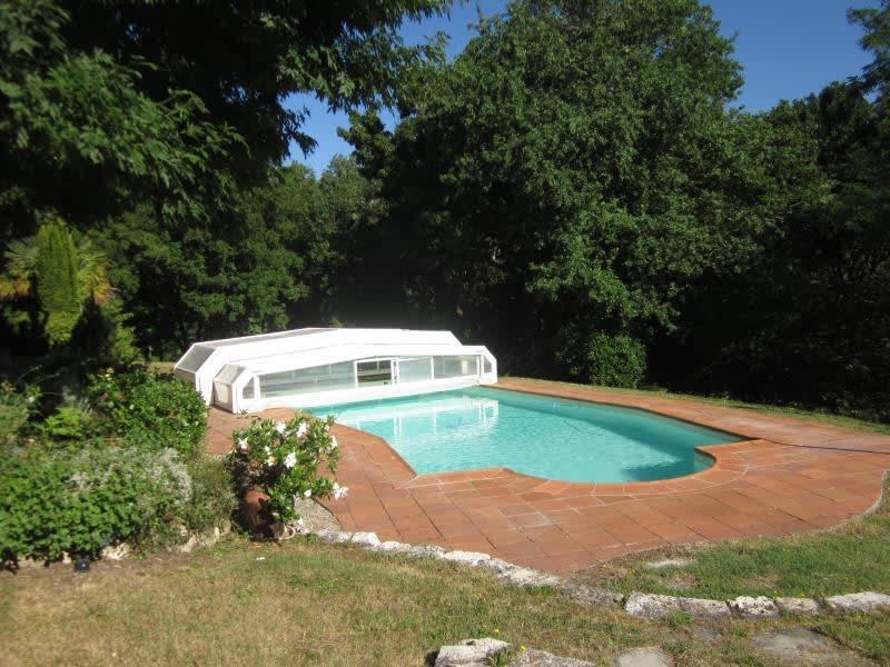 Vente maison / villa L isle jourdain 549000€ - Photo 2