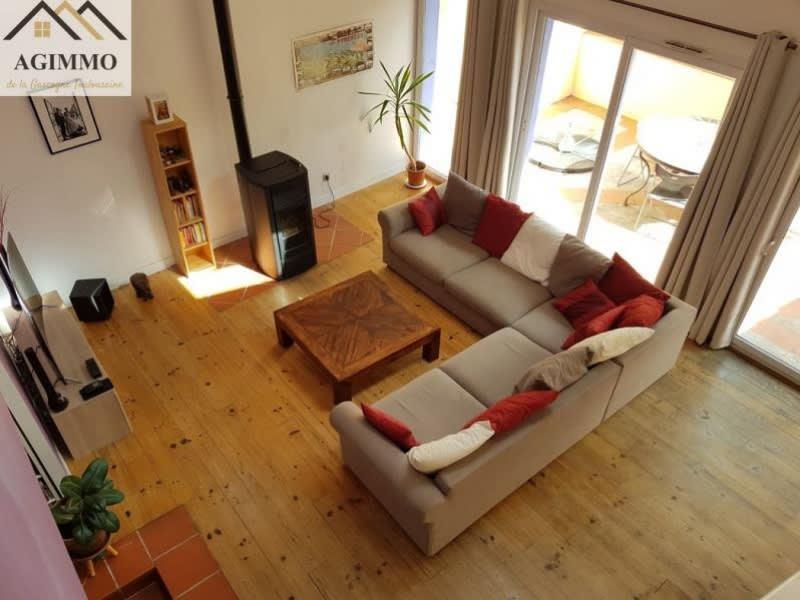 Vente maison / villa L isle jourdain 250000€ - Photo 1