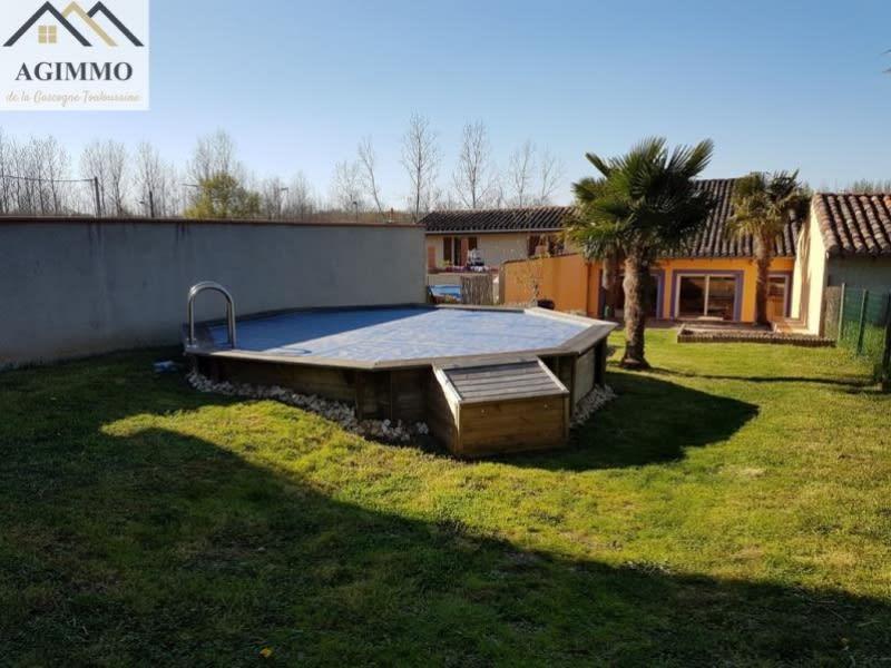 Sale house / villa L isle jourdain 250000€ - Picture 7