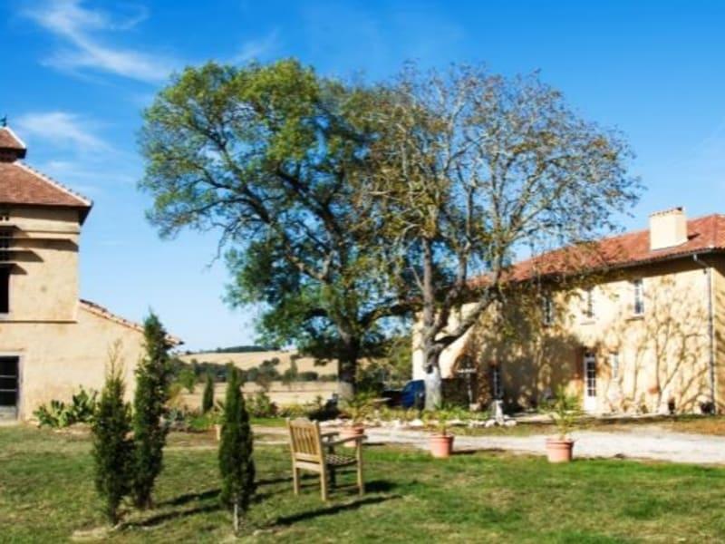Vente maison / villa L isle jourdain 598000€ - Photo 1