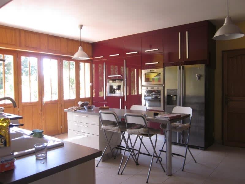 Vente maison / villa L isle jourdain 598000€ - Photo 2