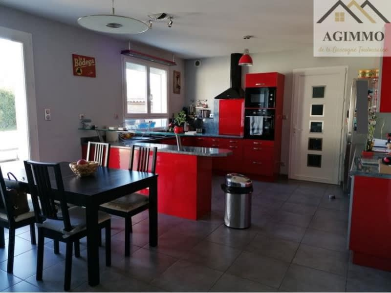 Vente maison / villa L isle jourdain 480 000€ - Photo 4