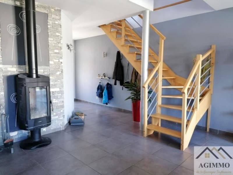 Vente maison / villa L isle jourdain 480 000€ - Photo 5