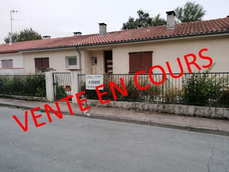 Vente maison / villa L isle jourdain 230000€ - Photo 1