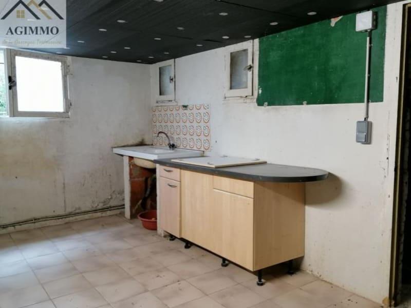 Vente maison / villa L isle jourdain 230000€ - Photo 7